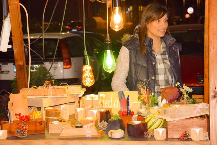 Jesenji sajam rukotvorina u Stop Shop-u