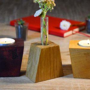 dekorativni svećnjak