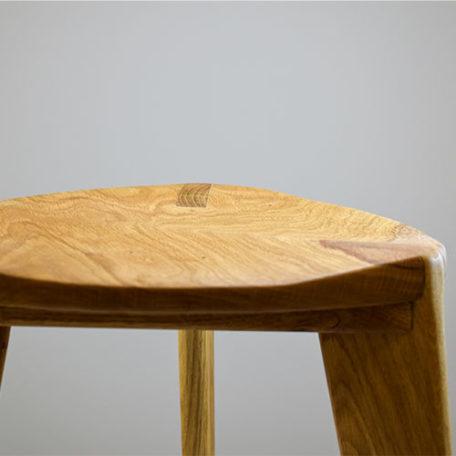 Drvena stolica 45